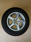Alloy wheel 175/14   aw2